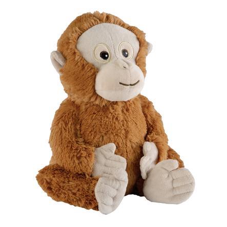 zahřívá teplo materiál zvíře Orang - Utan