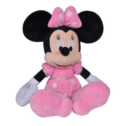 Simba Disney Basic Minnie Maus 61 cm