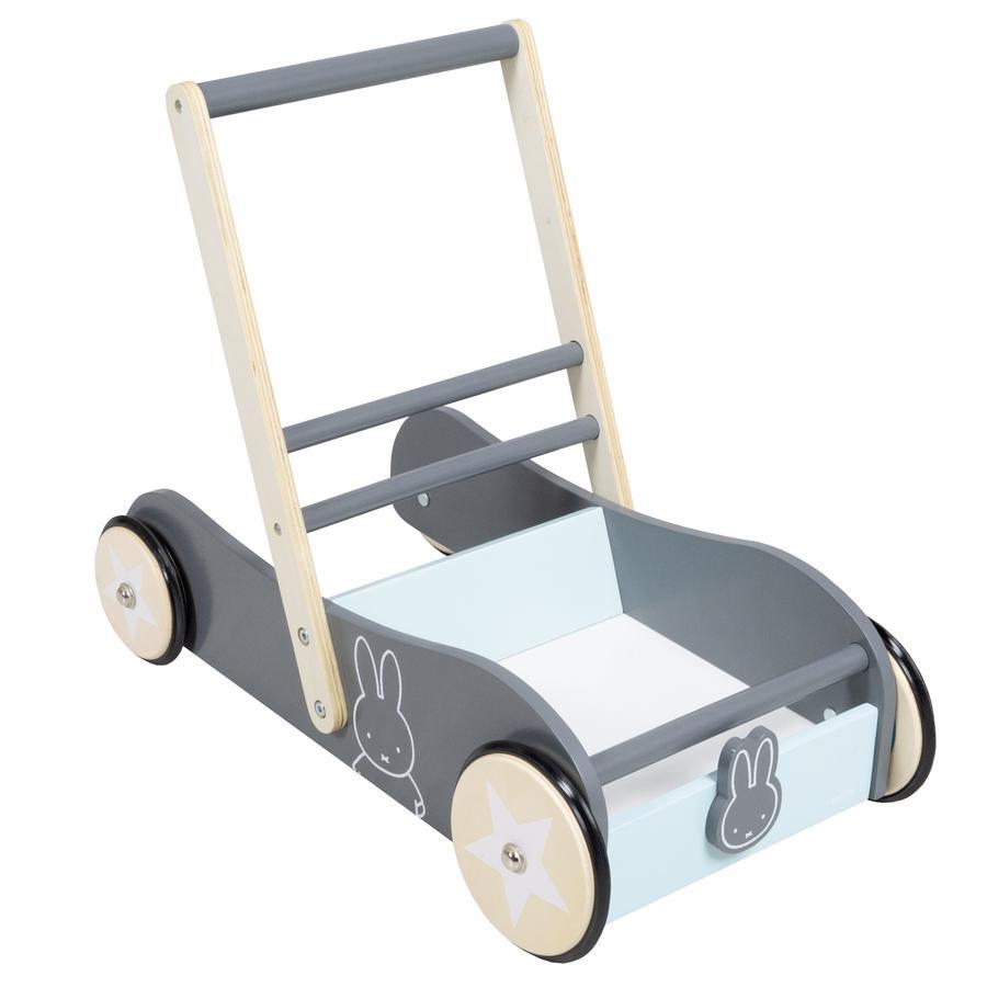 roba Lauflernwagen Miffy mit Bremse