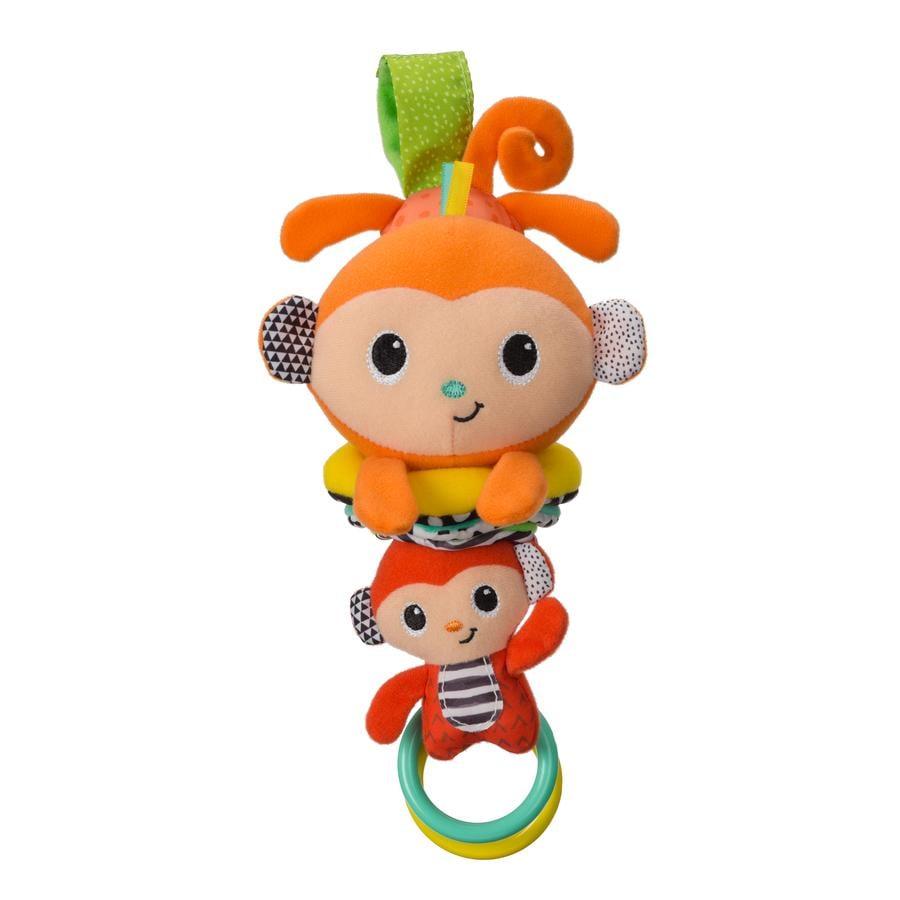 Infantino Hug & Tug Přívěsek Monkey
