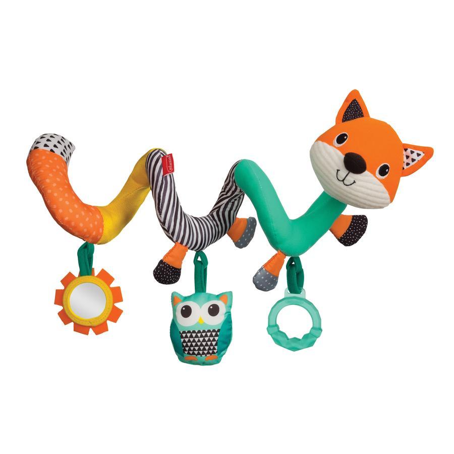 Infantino Kinderwagenkette Fuchs