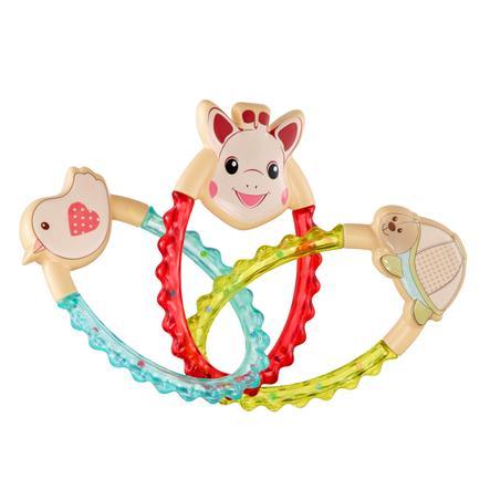 VULLI Sophie la Girafe® Rammelaar trio