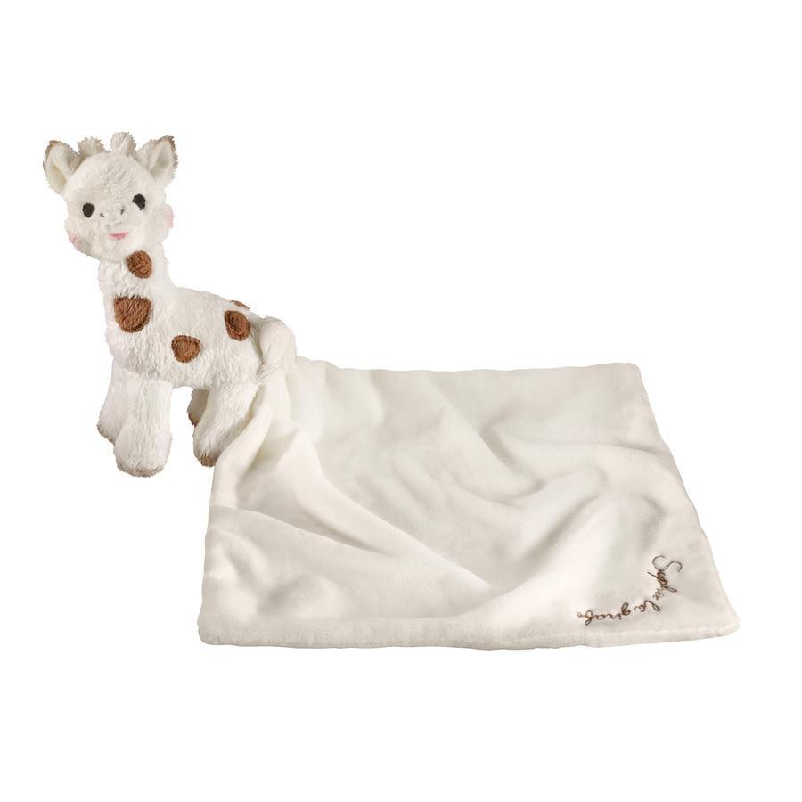 VULLI Sophie la Girafe® Schmusetuch Sophie Chérie