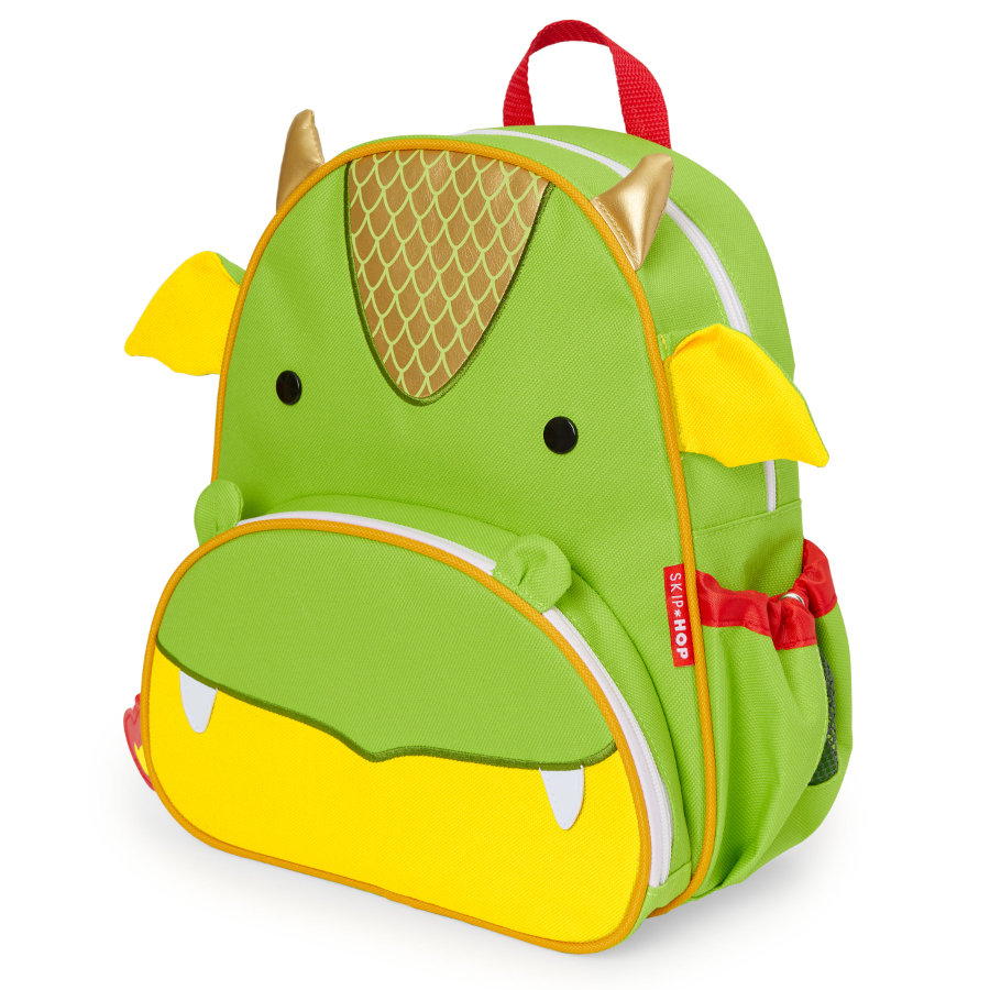 SKIP HOP dětský batoh Zoo Pack - Dragon