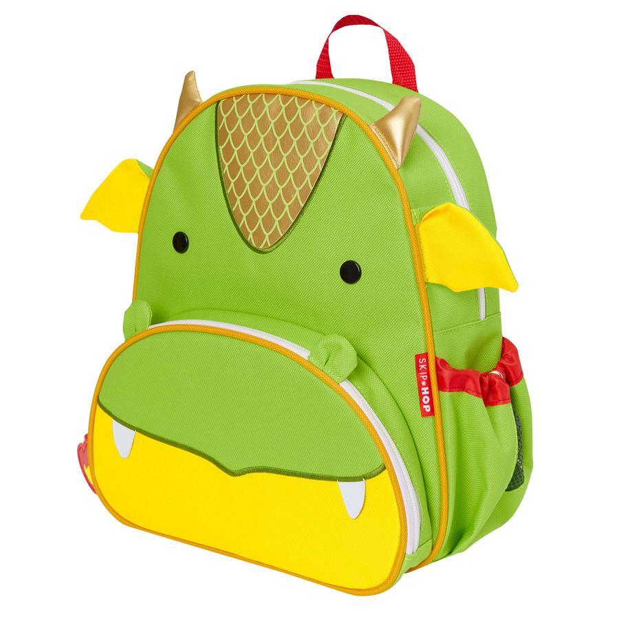 SKIP HOP Kinderrucksack Zoo Pack - Dragon