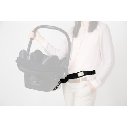 WenaBry Pomoc w noszeniu dla nosidełek dziecięcych