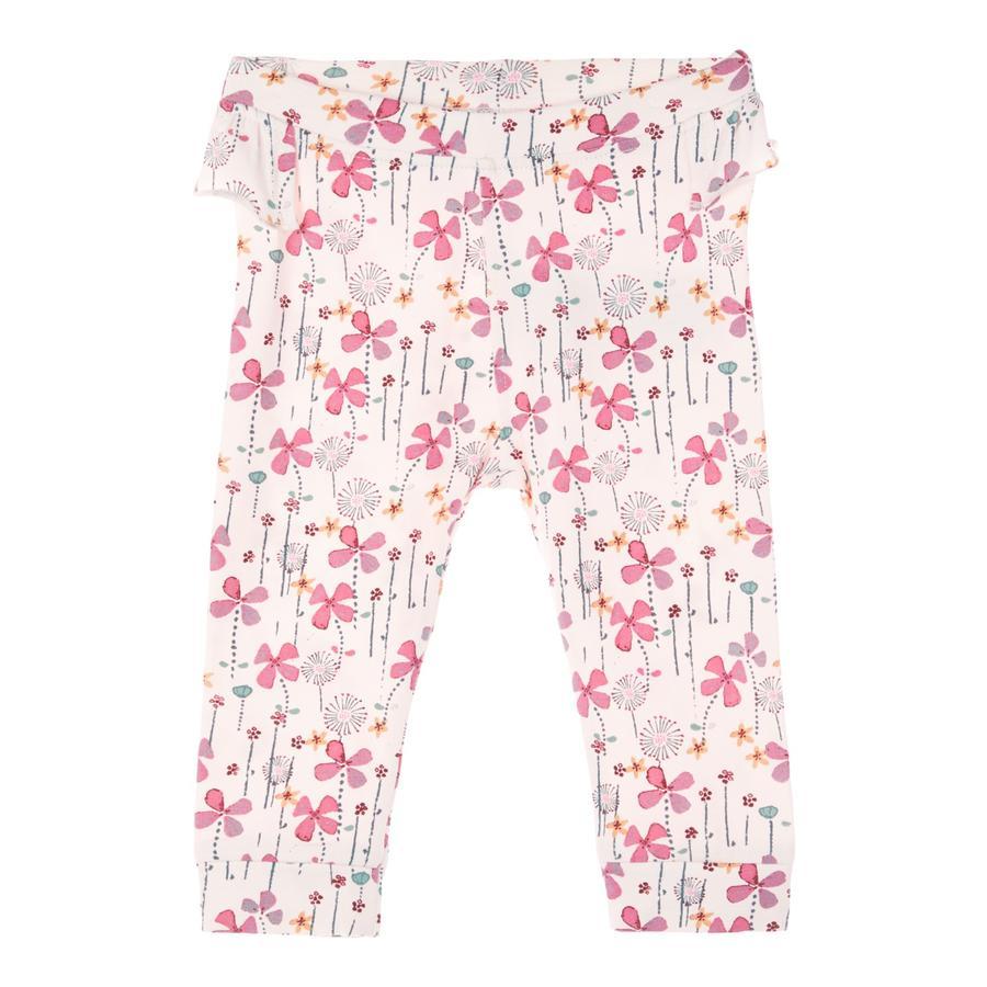 name it Girls Leggings Otilie barely pink