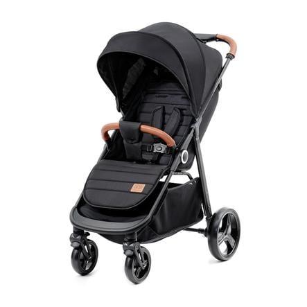 Kinderkraft Grande joggevogn svart