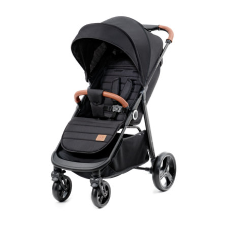 Kinderkraft Sportwagen Grande Black