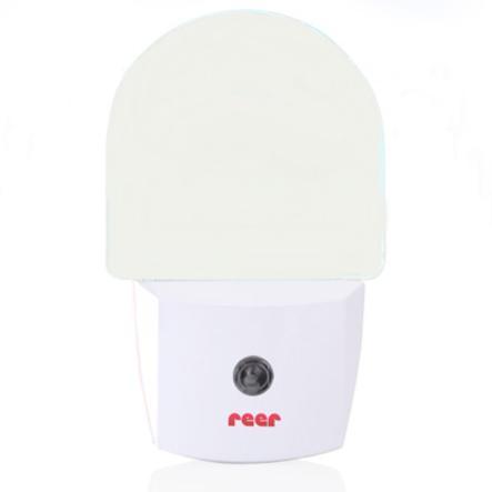 LED noční světlo se senzorem REER (5061)