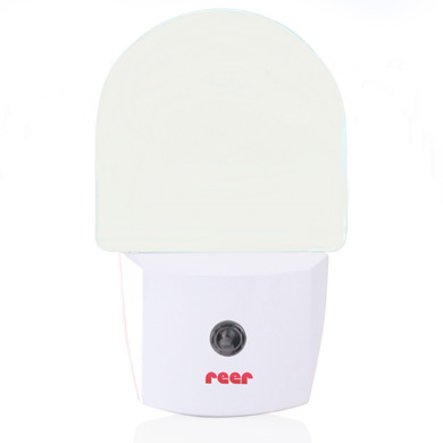 REER LED-Nattlampa med sensor (5061)