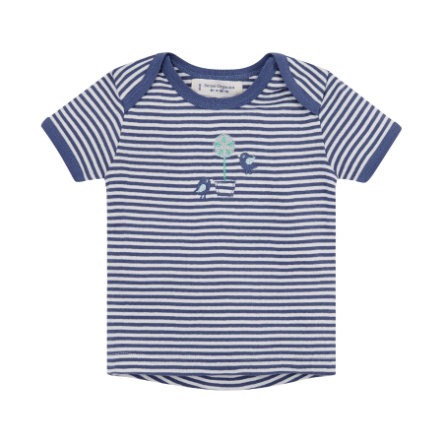 SENSE ORGANICS Boys Baby Tričko, TILLY denimblue