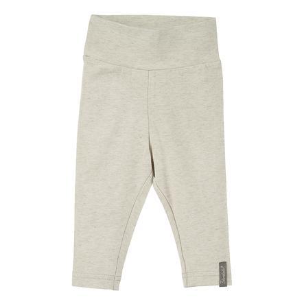 Sterntaler Pantalon de survêtement mélange écru