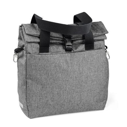 Peg Perego Wickeltasche Smart Bag Cinder