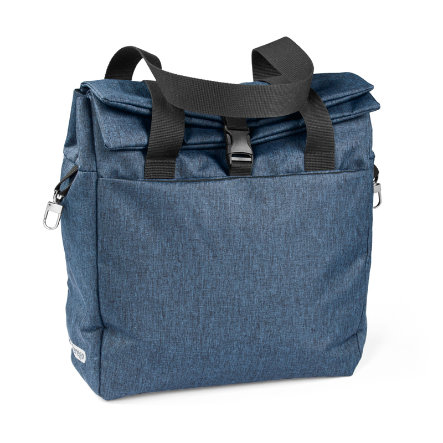 Peg Perego Wickeltasche Smart Bag Indigo