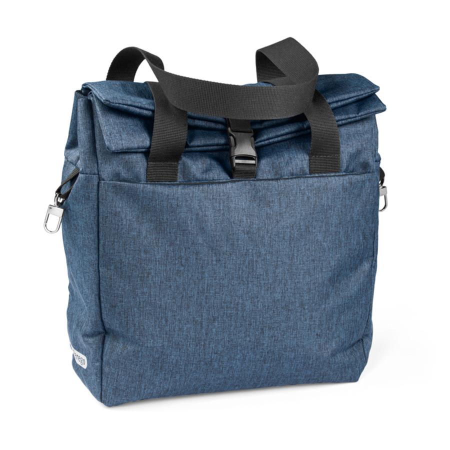 Peg-Perego Sac à langer Smart Bag indigo