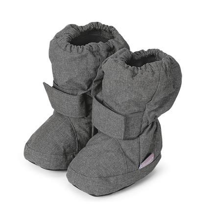 Sterntaler  Baby-Schuh anthrazit