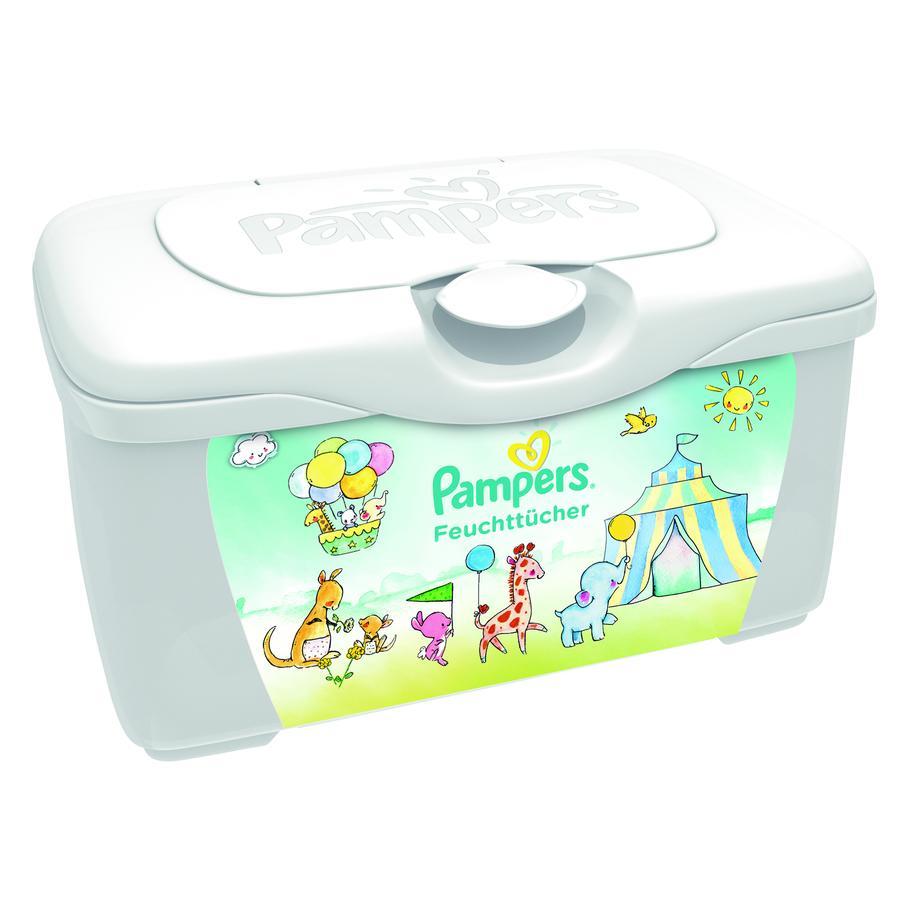Pampers Boîte pour rangement de lingettes