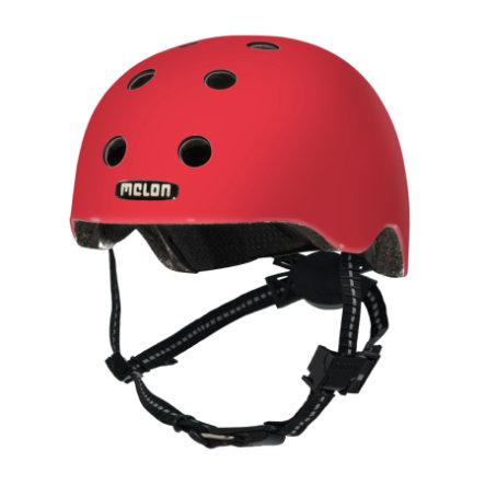 Melon® Toddler Helm Design Rainbow Red - Gr. XXS, 44-50 cm