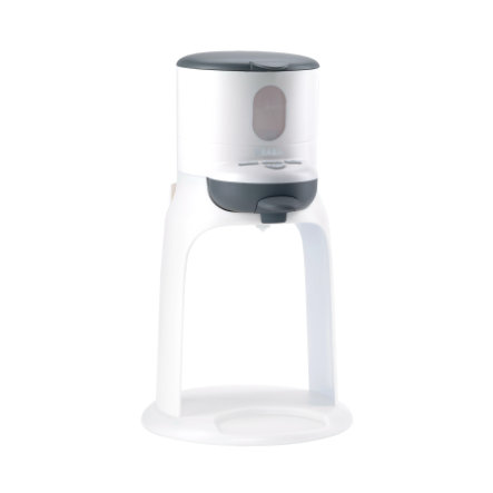 BEABA Flaschenzubereiter Bib'  expresso® 2-in-1 weiß/grau
