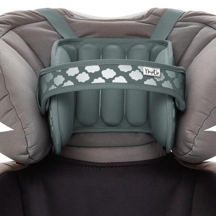 NapUp™ Original grey - Komfort-Reise-Nackenstütze für Kindersitze