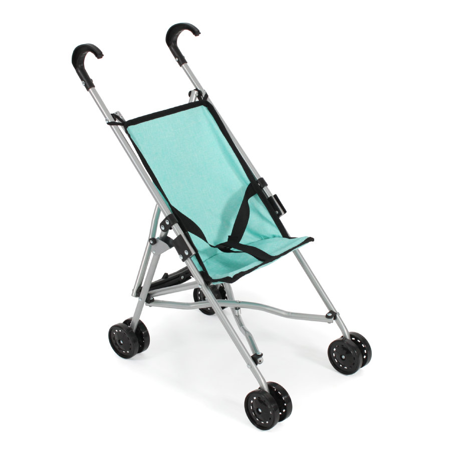 BAYER CHIC 2000 Mini-Buggy - melange mynte
