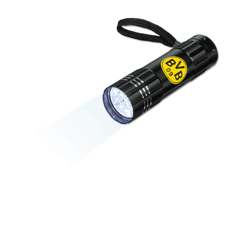 Lampe de poche BVB