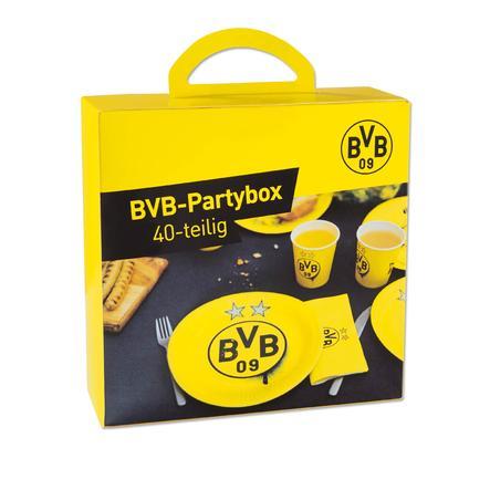 BVB Partybox (41-teilig)