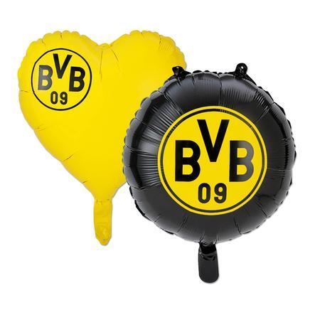 BVB Folienballons (2er Set)