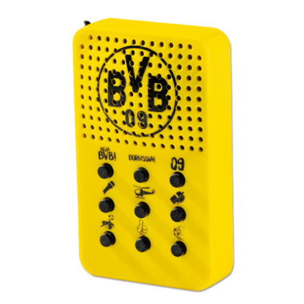 BVB ljudmaskin