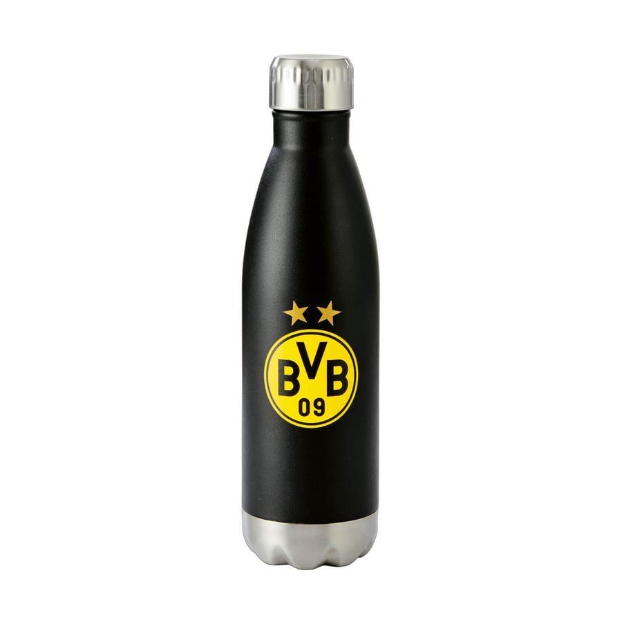 BVB dubbelväggig dricksflaska