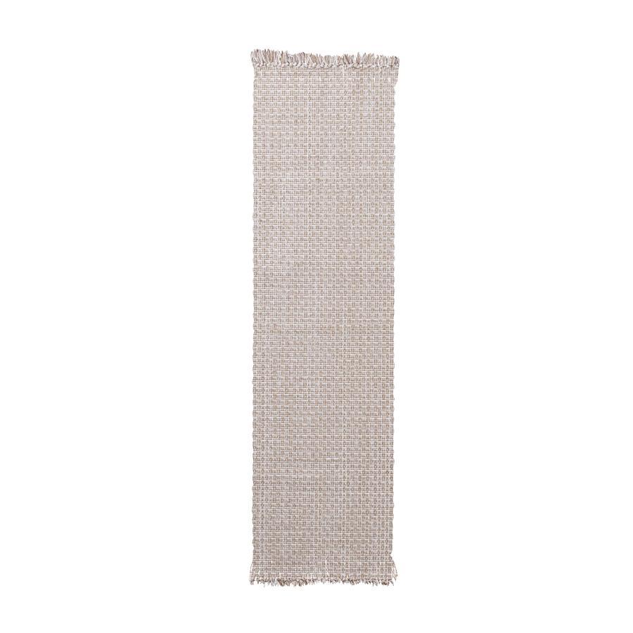 Kids Concept® Teppich rosa, 70 x 140 cm