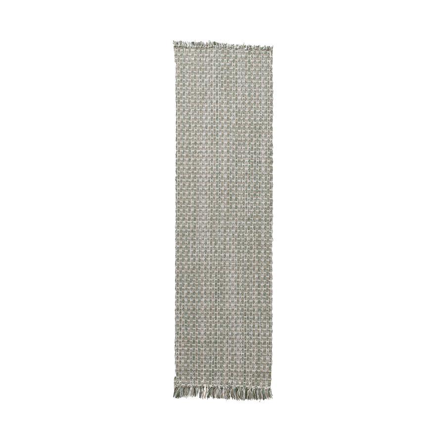 Kids Concept® Teppich grün, 70 x 140 cm