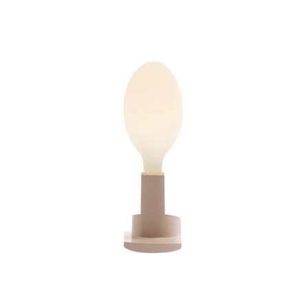 Kids Concept® Tisch-/Wandlampe, rosa