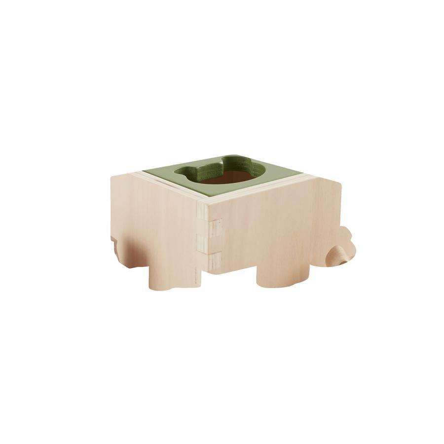 Kids Concept® Plocklåda Edvin, natur