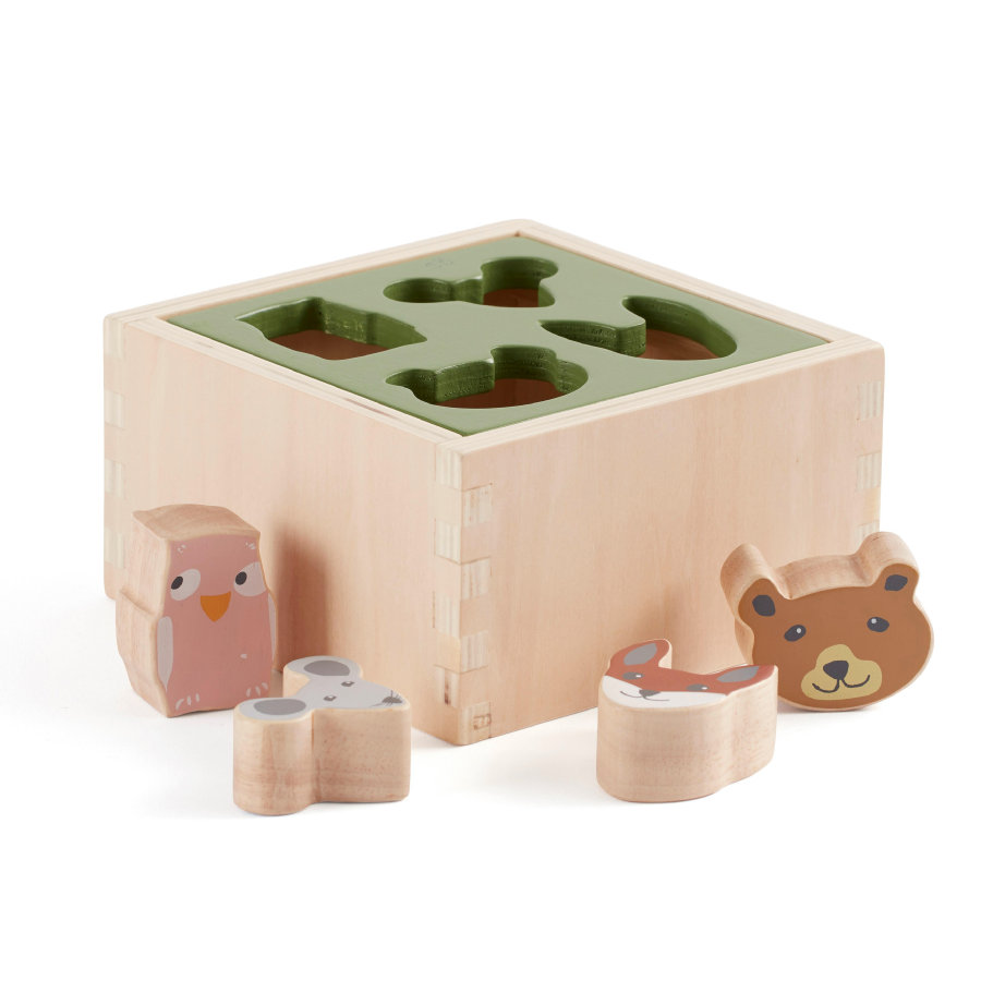 Kids Concept ® pluggspill Edvin, natur