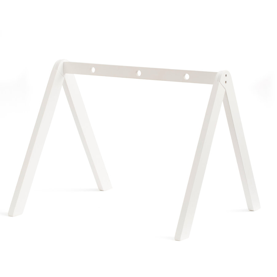 Kids Concept® Arco giochi Babygym, bianco