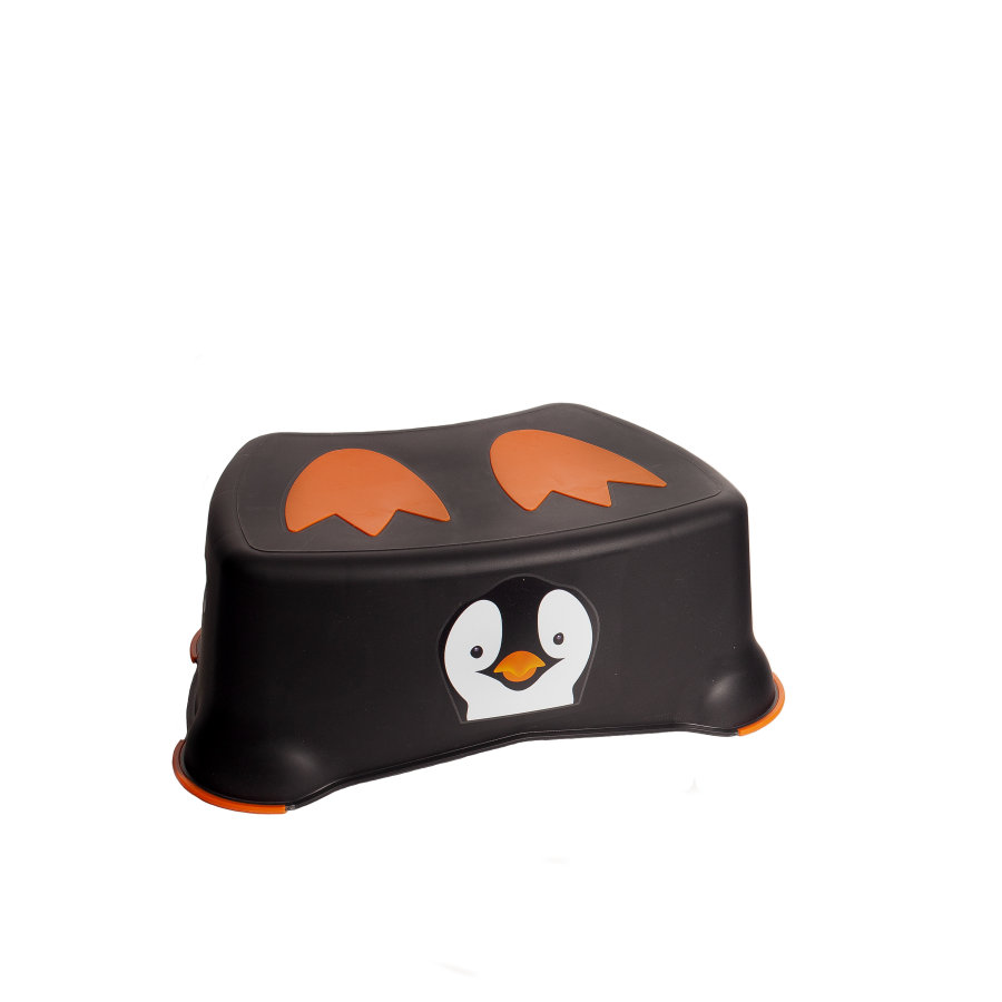 My Little Trainer Seat Tritthocker Penguin from the 12th Month