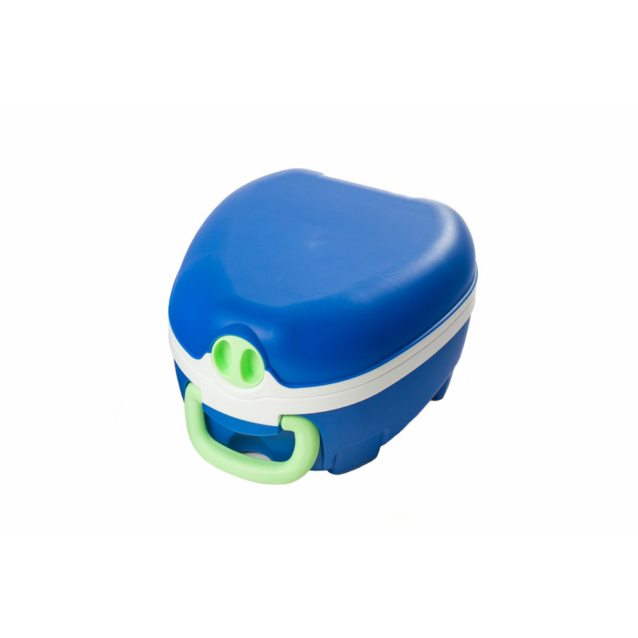 My Carry Potty Reise-Töpfchen blau ab dem 18. Monat