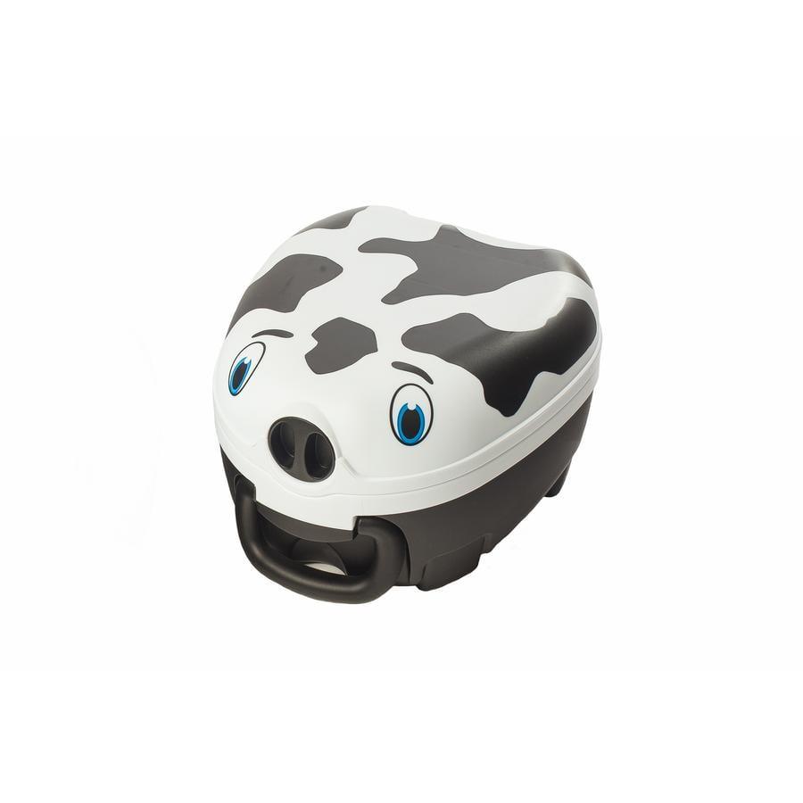 My Carry Potty cestuje nočník krávou od 18. měsíce