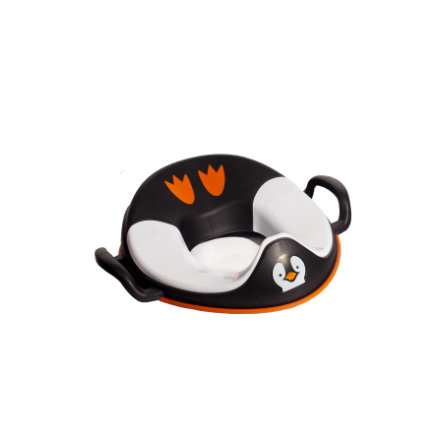 My Little Trainer Seat ToaEASYsete Penguin fra den 18. måneden