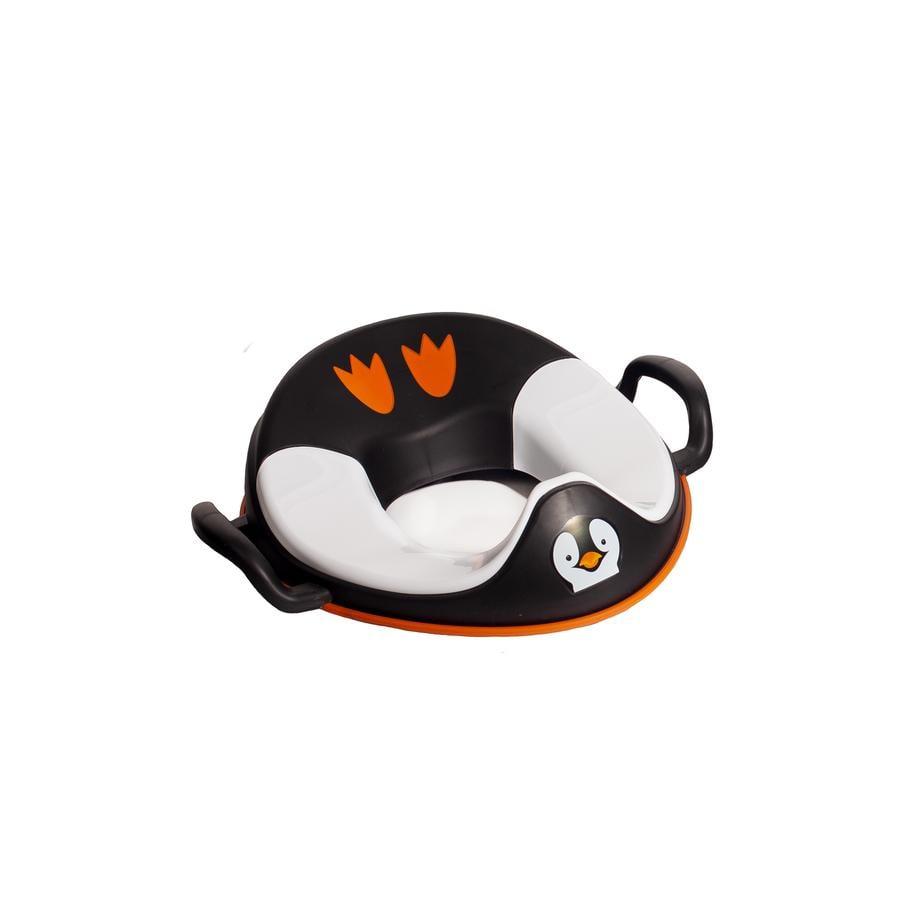 My Little Trainer Seat - Réducteur de toilette pingouin 18 m+