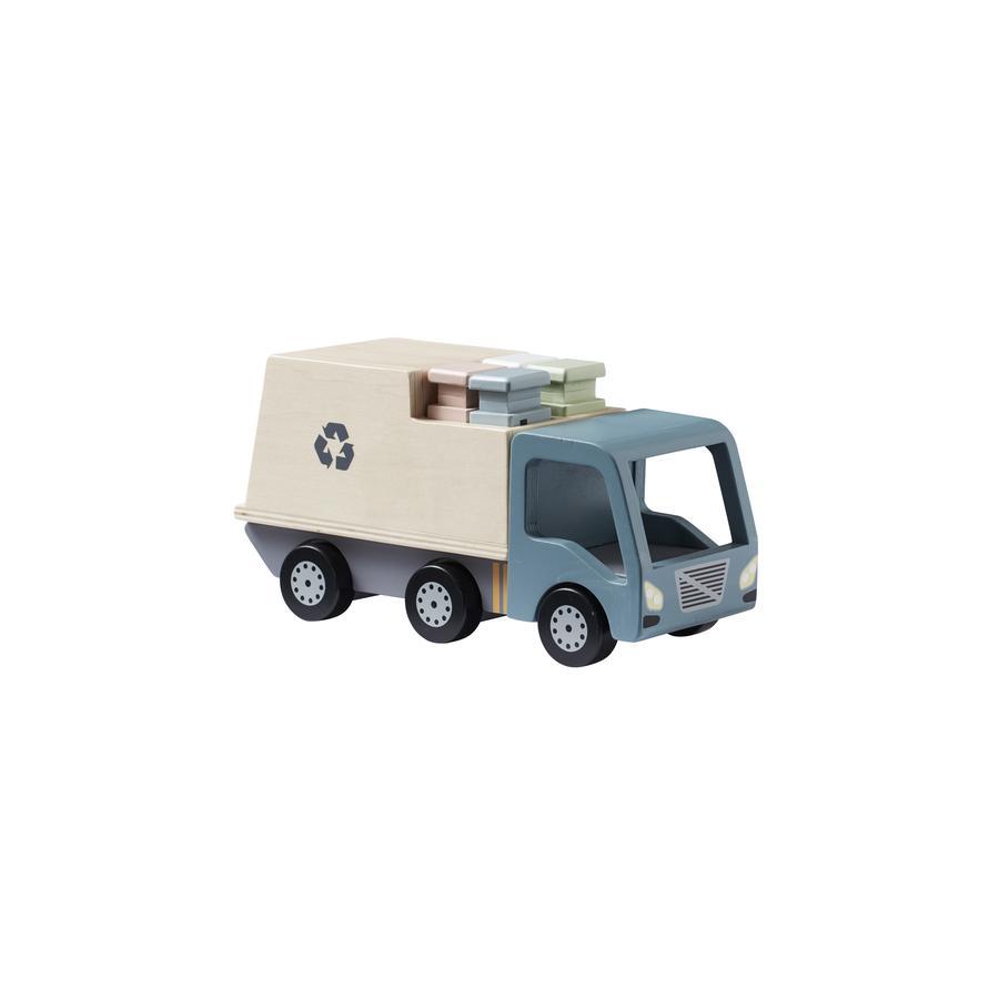 Kids Concept® Vuilniswagen Aiden