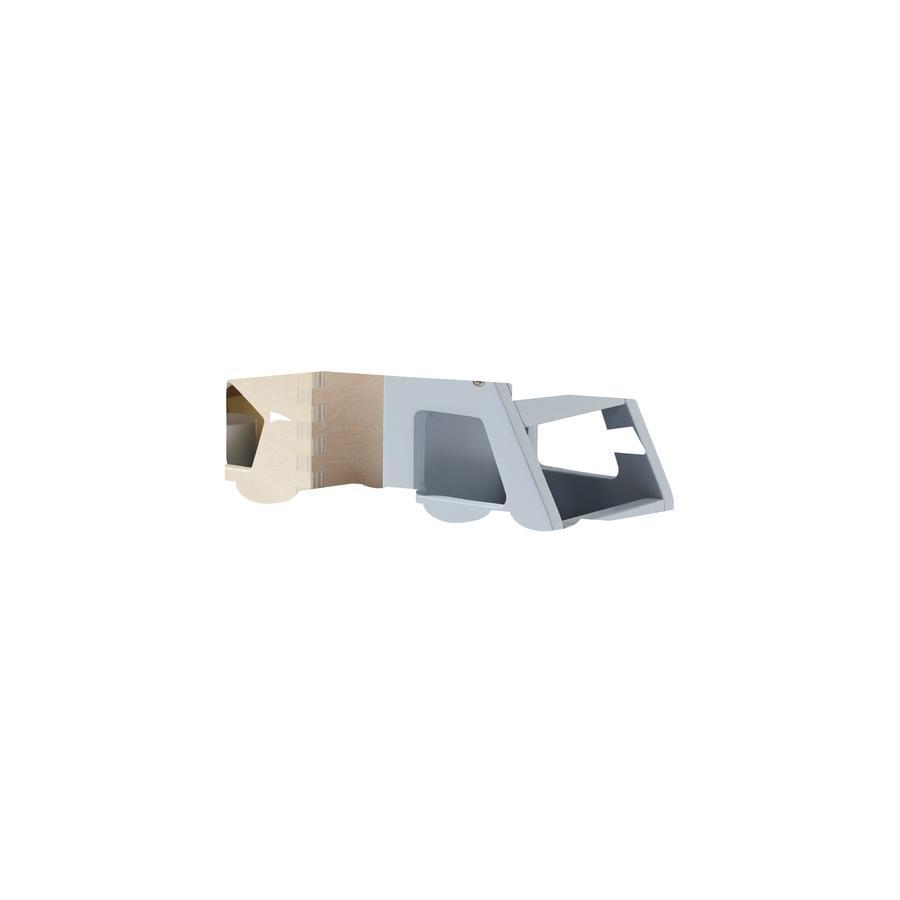 Kids Concept® Jeu à enficher camion Aiden bois