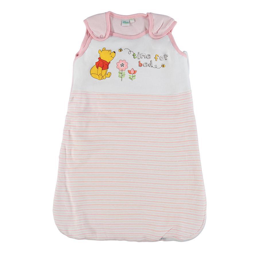 pink or blue Girls Schlafsack Disney Winnie rosa
