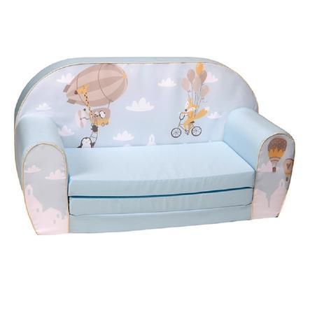 knorr® toys Børnesofa - Balloon