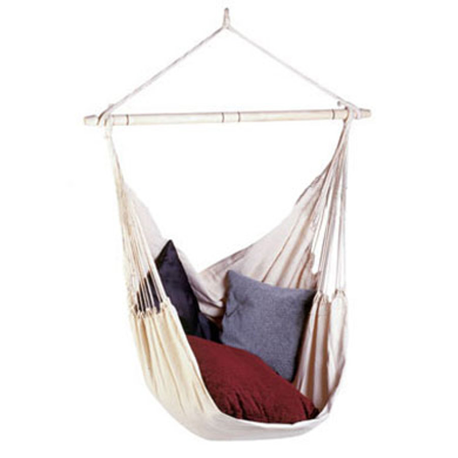 AMAZONAS Hanging Chair Brazil Natural