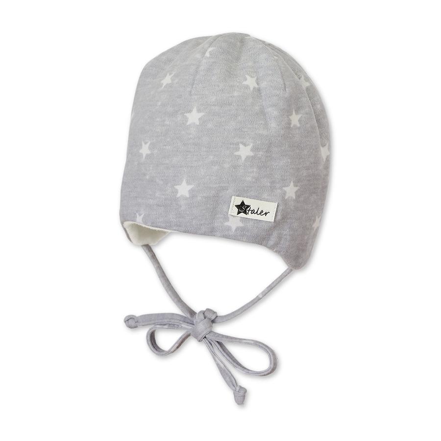 Sterntaler Girls Bonnet caillou de bonnet