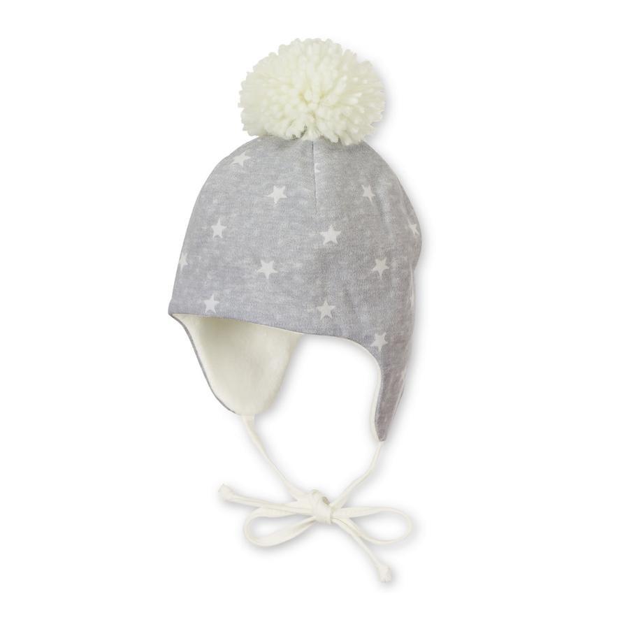 Sterntaler Caillou à chapeau inca