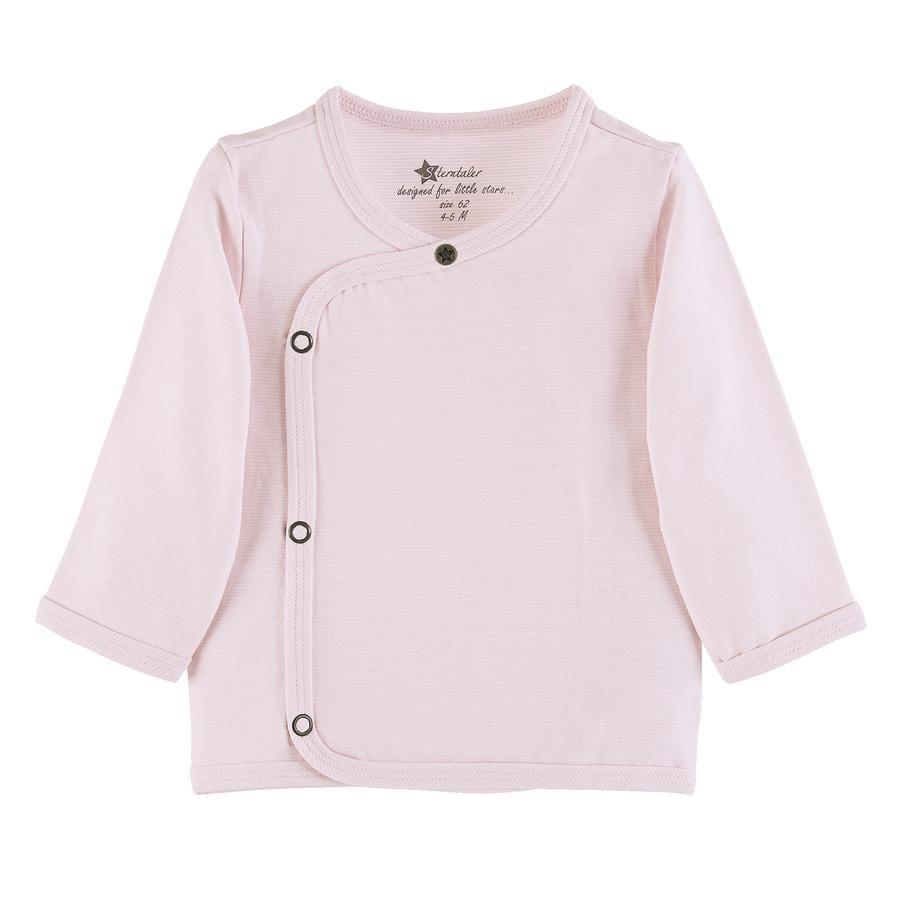 Sterntaler Wickel-Jacke rosa